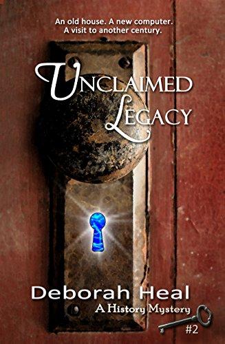 Unclaimed Legacy : Deborah Heal