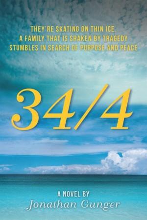 34/4 : Jonathan Gunger