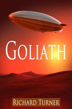 Goliath : Richard Turner