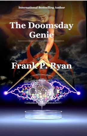 The Doomsday Genie : Frank P Ryan