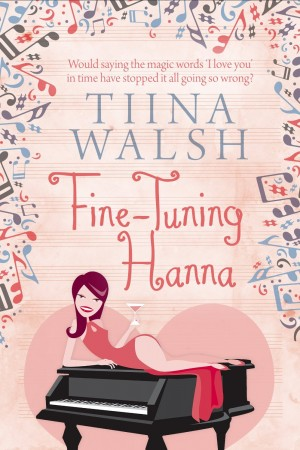 Fine-Tuning Hanna : Tiina Walsh