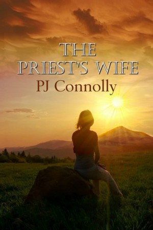 The Priest's Wife : PJ Connolly