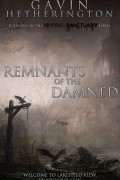 Abyssal Sanctuary: Remnants of the Damned : Gavin Hetherington