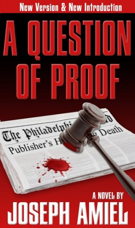 A Question of Proof : Joseph Amiel