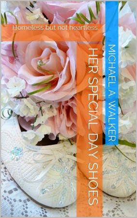 Her Special Day Shoes : Michael A. Walker