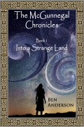 Into a Strange Land : Ben Anderson