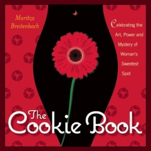 The Cookie Book : Maritza Breitenbach