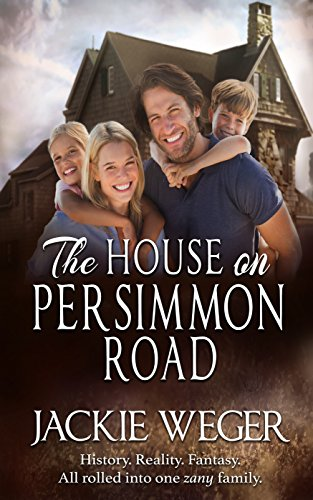 The House on Persimmon Road : Jackie Weger