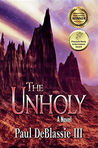 The Unholy : Paul DeBlassie III