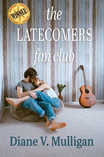 The Latecomers Fan Club : Diane V. Mulligan