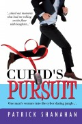 Patrick Shanahan : Cupid's Pursuit