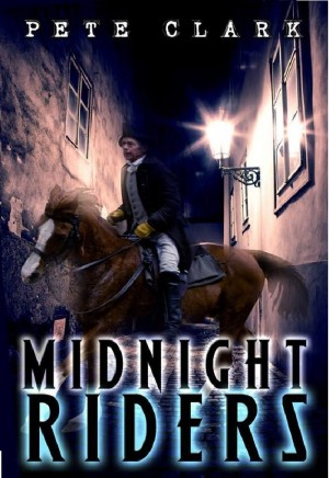 Pete Clark : Midnight Riders