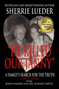 He Killed Our Janny : John Hansen