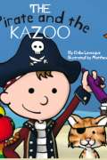 Erika Levesque : The Pirate and the Kazoo