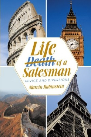 Life of a Salesman : Marvin Rubinstein