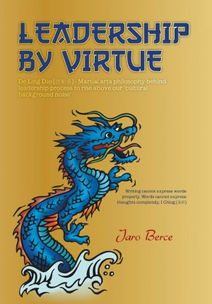 Leadership by Virtue : Jaro Berce
