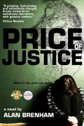 Price of Justice : Alan Brenham