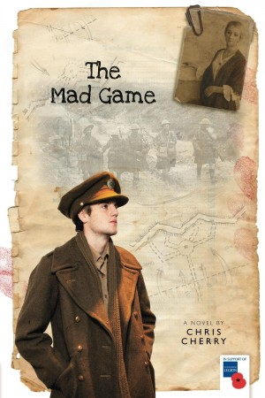 The Mad Game : Chris Cherry