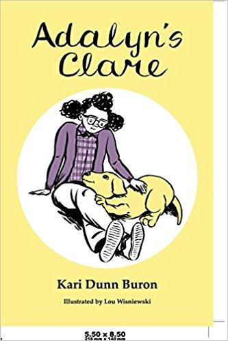 Adalyn's Clare : Kari Dunn Buron