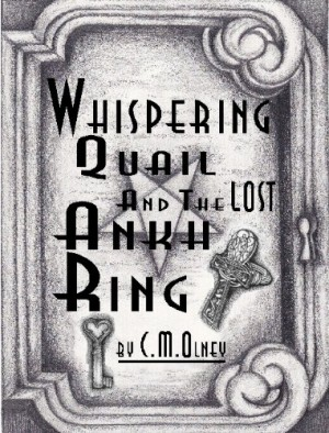 Whispering Quail and the Lost Ankh Ring