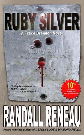 Ruby Silver : Randall Reneau