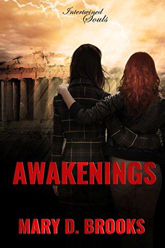 Awakenings : Mary D. Brooks