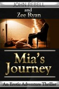 Mia's Journey : John Rebell