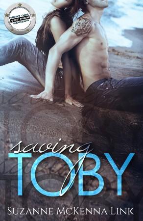 Saving Toby : Suzanne McKenna Link