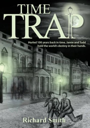 Time Trap : Richard Smith