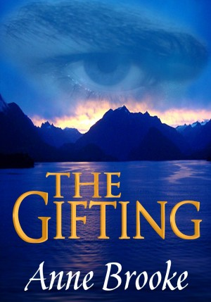 The Gifting : Anne Brooke