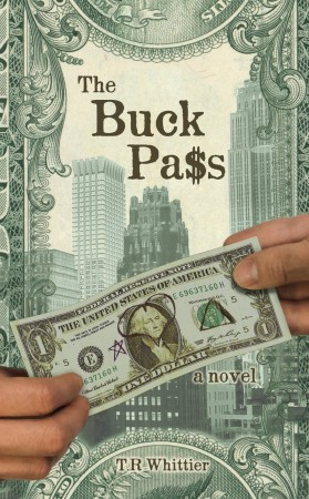 The Buck Pass : T.R. Whittier