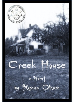 Creek House : Renna Olsen
