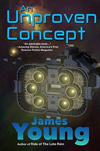 An Unproven Concept : James Young