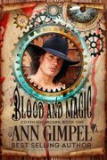 Blood and Magic : Ann Gimpel