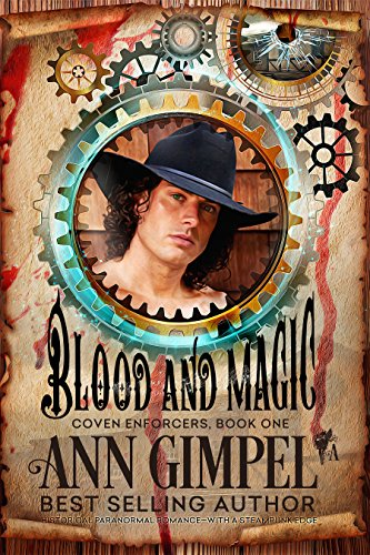 Blood and Magic : Ann Gimpel