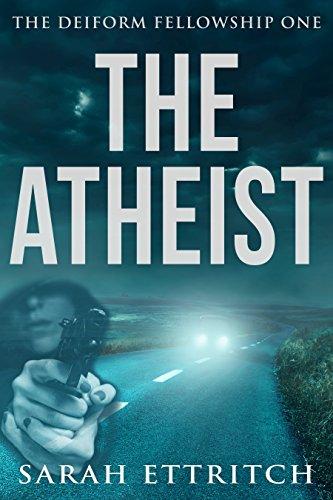 The Atheist : Sarah Ettritch