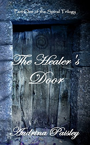 The Healer's Door : Audrina Paisley