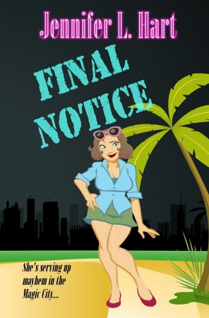 Final Notice : Jennifer L Hart