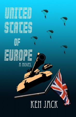 Ken Jack : United States of Europe
