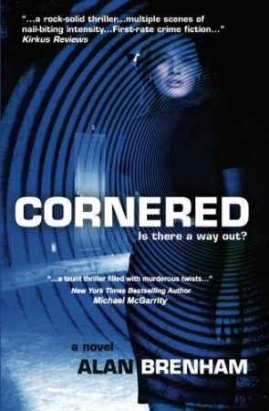 Cornered : Alan Brenham