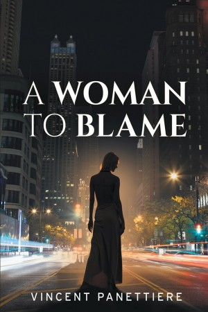A Woman To Blame : Vincent Panettiere