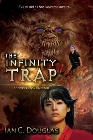 The Infinity Trap : Ian C Douglas