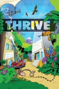 Mark Barnes : Thrive: Surviving in a Corporate Jungle