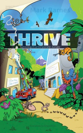 Thrive : Mark Barnes