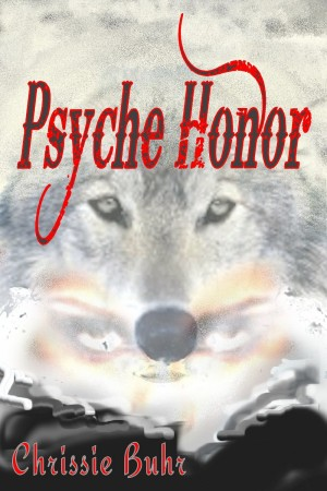Psyche Honor : Chrissie Buhr