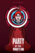 Party At The World's End : James Curcio