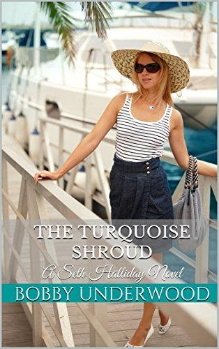 The Turquoise Shroud : Bobby Underwood