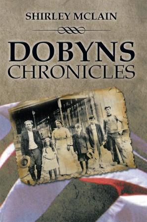 Dobyns Chronicles : Shirley McLain