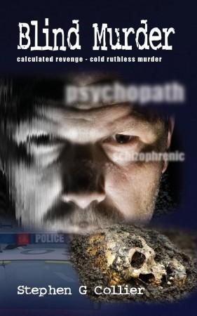 Blind Murder : Stephen G Collier