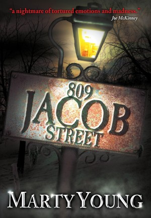 809 Jacob Street : Marty Young